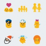Emoticons: dit zijn de veranderingen in Android 5.0 Lollipop