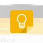 Google Keep krijgt locatie-herinnering met Google Maps