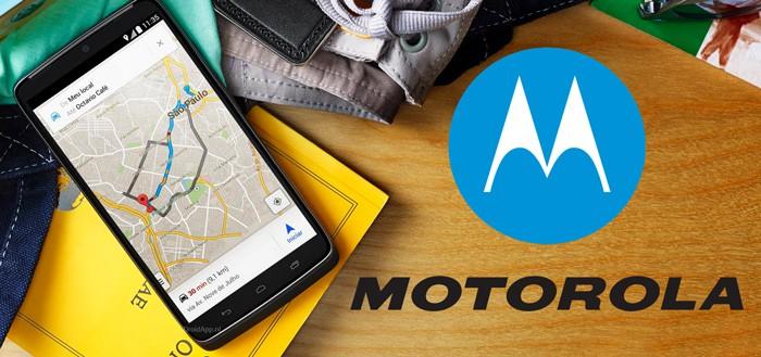 Motorola Moto Maxx aangekondigd met superieure specs en stock-Android