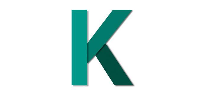 Doelloos: 'K'