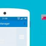 Material Manager: bestandsbeheerder met Material Design (review)