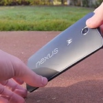Bestendigheid Nexus 6 op de proef genomen in val-test (video)