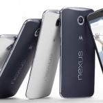 Nexus 6: vanaf 5 december verkrijgbaar in Duitsland