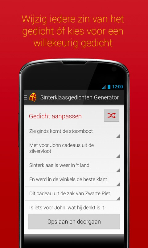 Sinterklaas Gedichten Over Whatsapp Archidev
