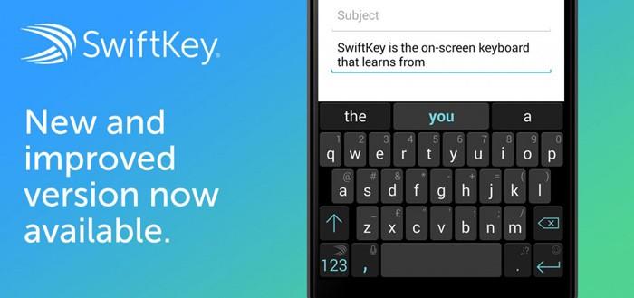 SwiftKey brengt grote prestatie-update uit met 12 nieuwe talen