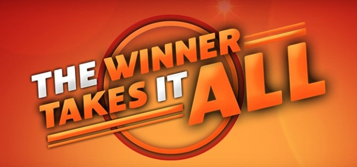 The Winner Takes it All app: jij bent de jury!