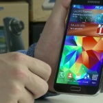Samsung TouchWiz in Material Design opgedoken op Galaxy S5