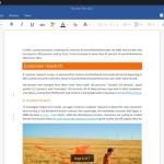 Microsoft lanceert Office pakket voor Android