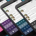 Fleksy toetsenbord krijgt grote update met GIF-keyboard en extensies