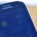 WeatherPro update: Material Design en nieuwe functies