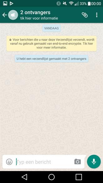 Snel Nieuwjaarswensen Versturen Via Whatsapp En Telegram