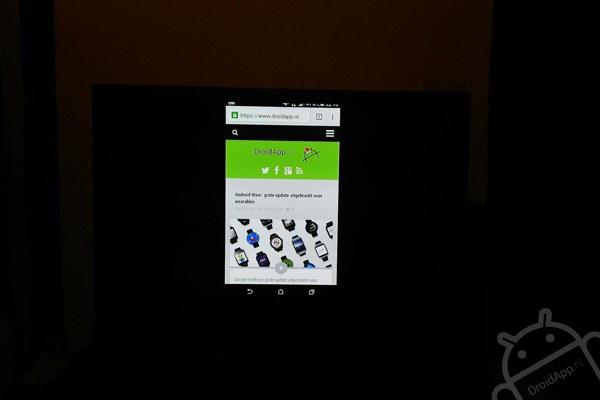 Google Chromecast 1.9.6