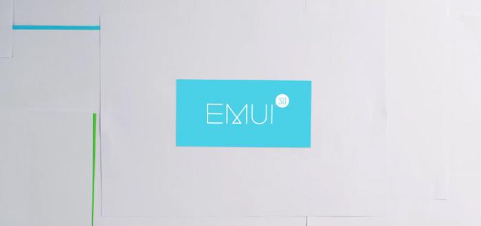 Huawei begint met uitrol EMUI 3.0 voor Huawei Ascend P7