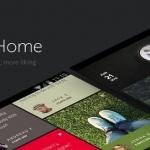 Flow Home: een schitterende sociale launcher