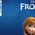 SwiftKey komt met 6 Disney Frozen-thema's
