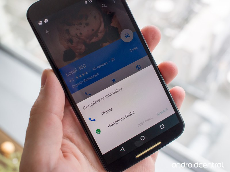 hangouts-dialer-androidcentral