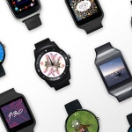 '720.000 Android Wear-smartwatches verscheept in 2014'