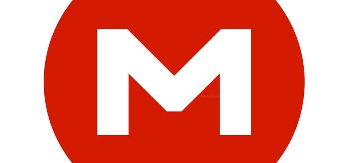 Online opslagdienst MEGA lanceert nieuwe Android-app