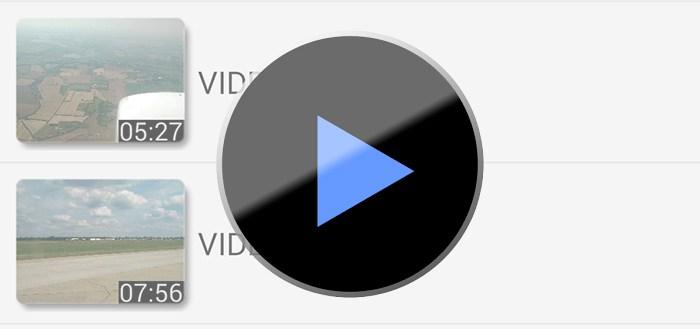 Uitgebreide videospeler MX Player krijgt Material Design update