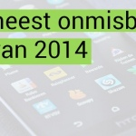 De 5 meest onmisbare apps van 2014 volgens Kelly