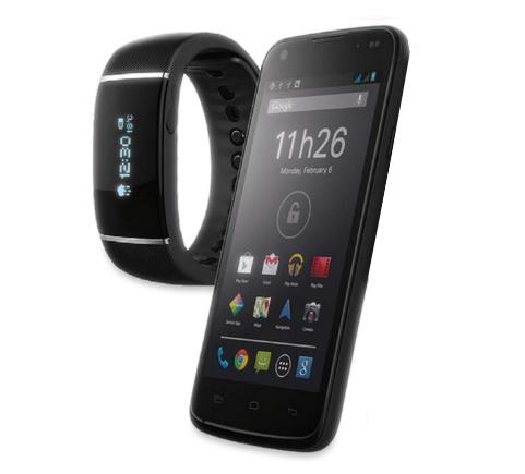 Polaroid 4g Lte Smartphone Met Android Bij Blokker Voor