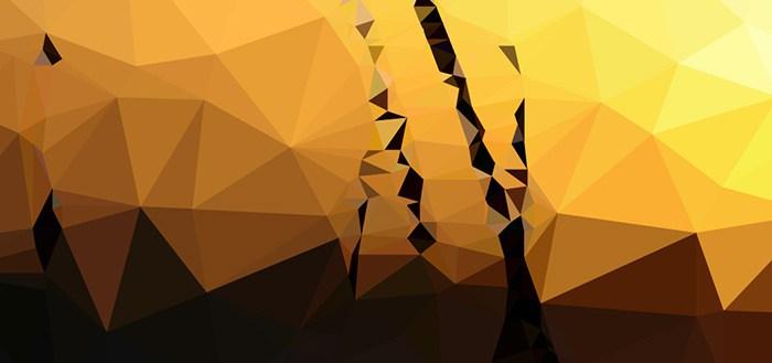 PolyGen: creeër je eigen schitterende wallpaper in uitgebreide app
