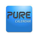 pure-calendar