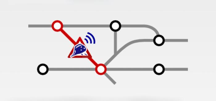 Rijden de Treinen update brengt uitgebreide storingsmeldingen