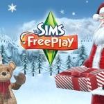 The Sims Freeplay bijgewerkt voor kerst