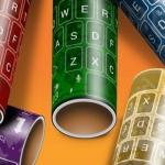 SwiftKey 5.1.2: vijf nieuwe kerst-thema's en verbeteringen