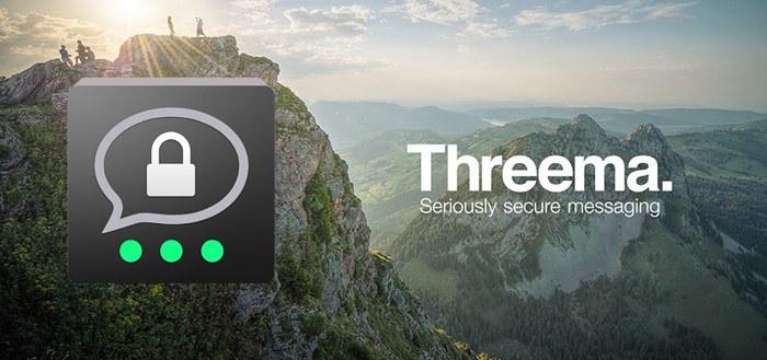 Threema 2.0: Material Design en nieuwe functies in grote update