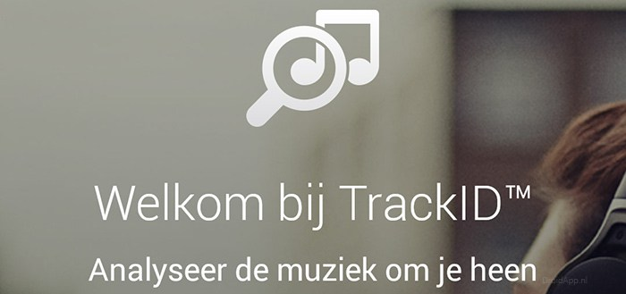 TrackID krijgt handige Spotify-integratie (+ APK)