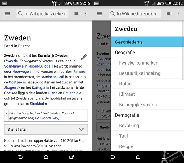 wikipedia-beta