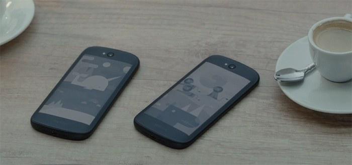 YotaPhone 2 met twee schermen vanaf vandaag in Nederland