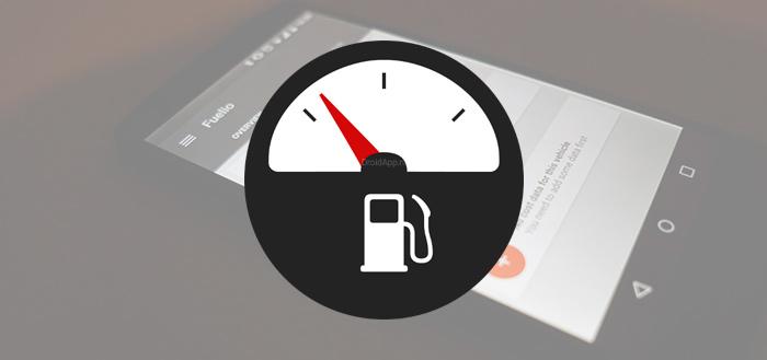 Fuelio: bereken je brandstofverbruik met deze strakke app (review)