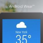 AccuWeather update: volwaardige Android Wear-ondersteuning en Minutecast
