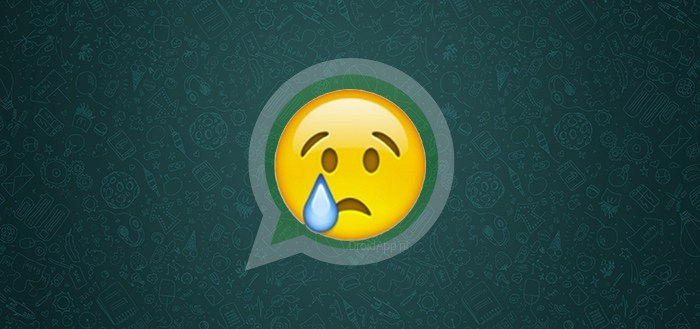 Bug in WhatsApp laat chat-app crashen bij teveel emoticons