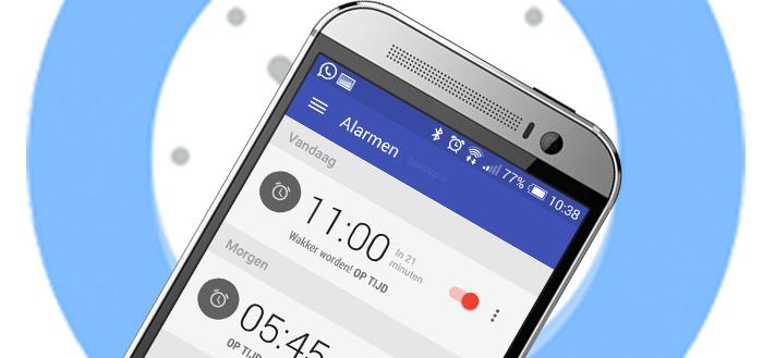 AlarmPad: niet zomaar een wekker-app (review)