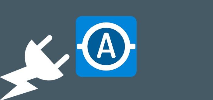 Ampere vertelt je hoe snel je telefoon geladen wordt