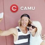 Camu: handige camera applicatie met realtime filters