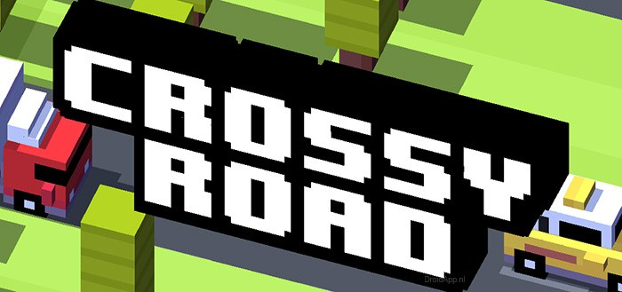 Crossy Road: verslavende Frogger-game uitgebracht in Play Store