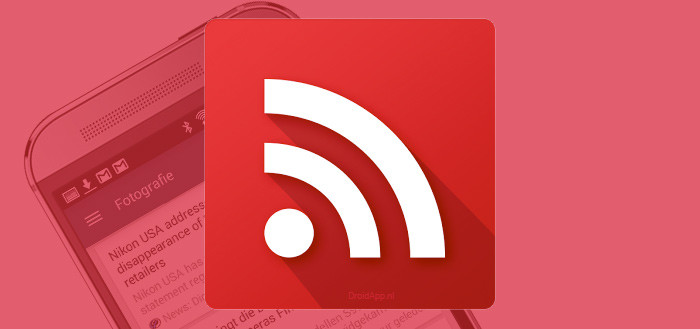 FeedlyReader: een strakke, uitgebreide RSS-reader in Material Design (review)