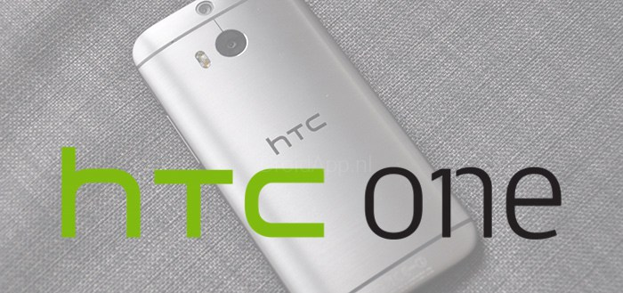 'HTC One M9 (Hima) en One M9 Plus getoond in render'