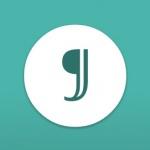 JotterPad 11: prachtige schrijf-app in Material Design