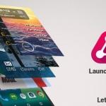 Launcher Lab: maak je eigen unieke launcher