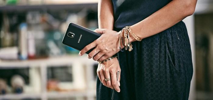 Samsung Galaxy Note 3 krijgt beveiligingsupdate voor Stagefright