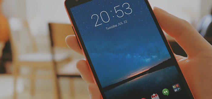 SnapLock: een slim lockscreen voor Android (review)