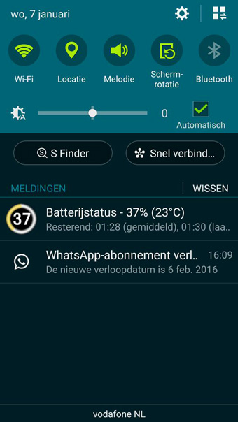whatsapp-verlenging