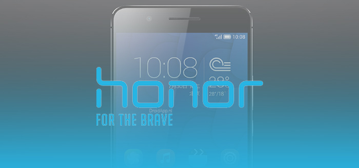 Honor 6 Plus: komt de iPhone 6-concurrent toch naar Nederland?