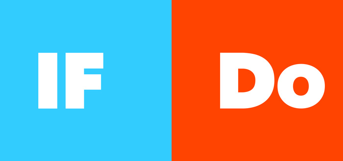 IF DO ifttt header